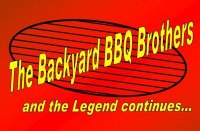 The Backyard BBQ Brothers